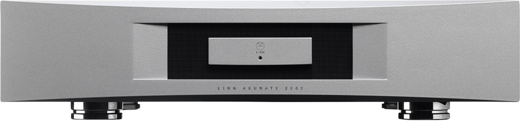 Linn Akurate Amplifiers